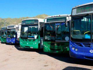 paro de transporte: no hubo acuerdo y no hay colectivos en la mayor parte del pais