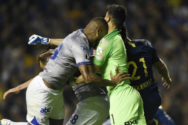 La estrategia de la AFA para salvar a Messi de la sanción de la Conmebol