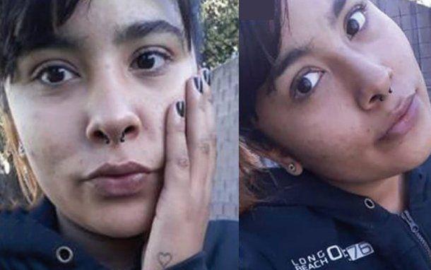 Roxana Villalba, está desaparecida desde el 7 de diciembre de 2018