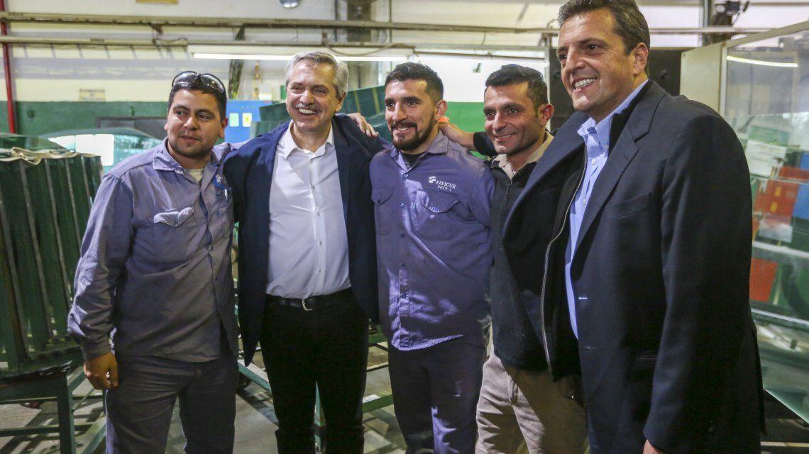 Alberto Fernández: Si los cordobeses se sintieron huérfanos alguna vez mucho más se deben sentir ahora