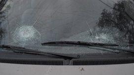 Se entregó el municipal que atacó a piedrazos y amenazó a militantes peronistas