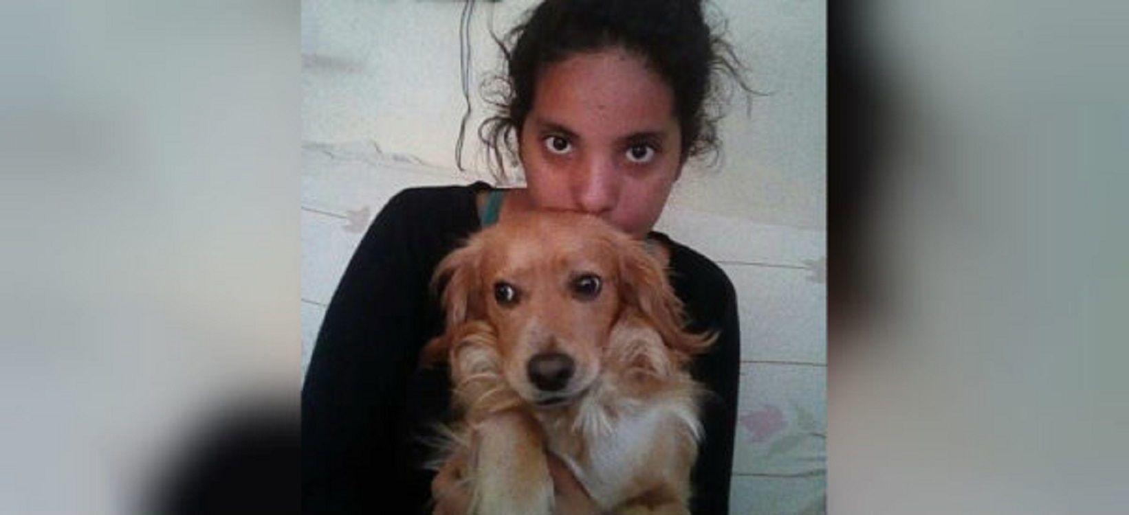 Daniela Ramirez desapareció luego de denunciar que la estaban secuestrando