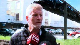Hugo Conzi habló sobre la posible vuelta de su hermano a la cárcel: Llora y ya hizo las valijas