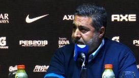 Angelici apuntó al TAS y recordó la descalificación de Boca en 2015: La Conmebol cambió de criterio