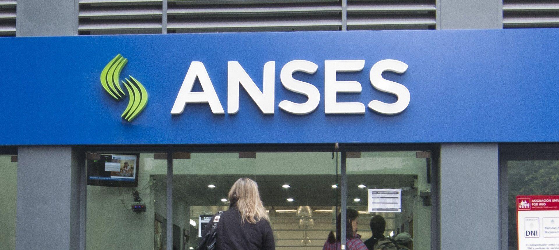 Anses firmó un convenio con la empresa Plus Pagos