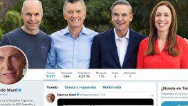 En campaña, Juntos por el Cambio invade las redes sociales