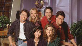 Friends, la gran serie televisiva sobre la amistad