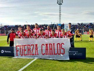 Foto: @CopaArgentina