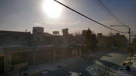 Una mujer murió aplastada por un árbol que cayó por el viento zonda en Mendoza