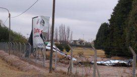 Fotos: así quedó Mendoza tras el  Zonda