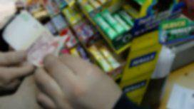 Se desplomó el consumo de golosinas y afectó a marcas históricas