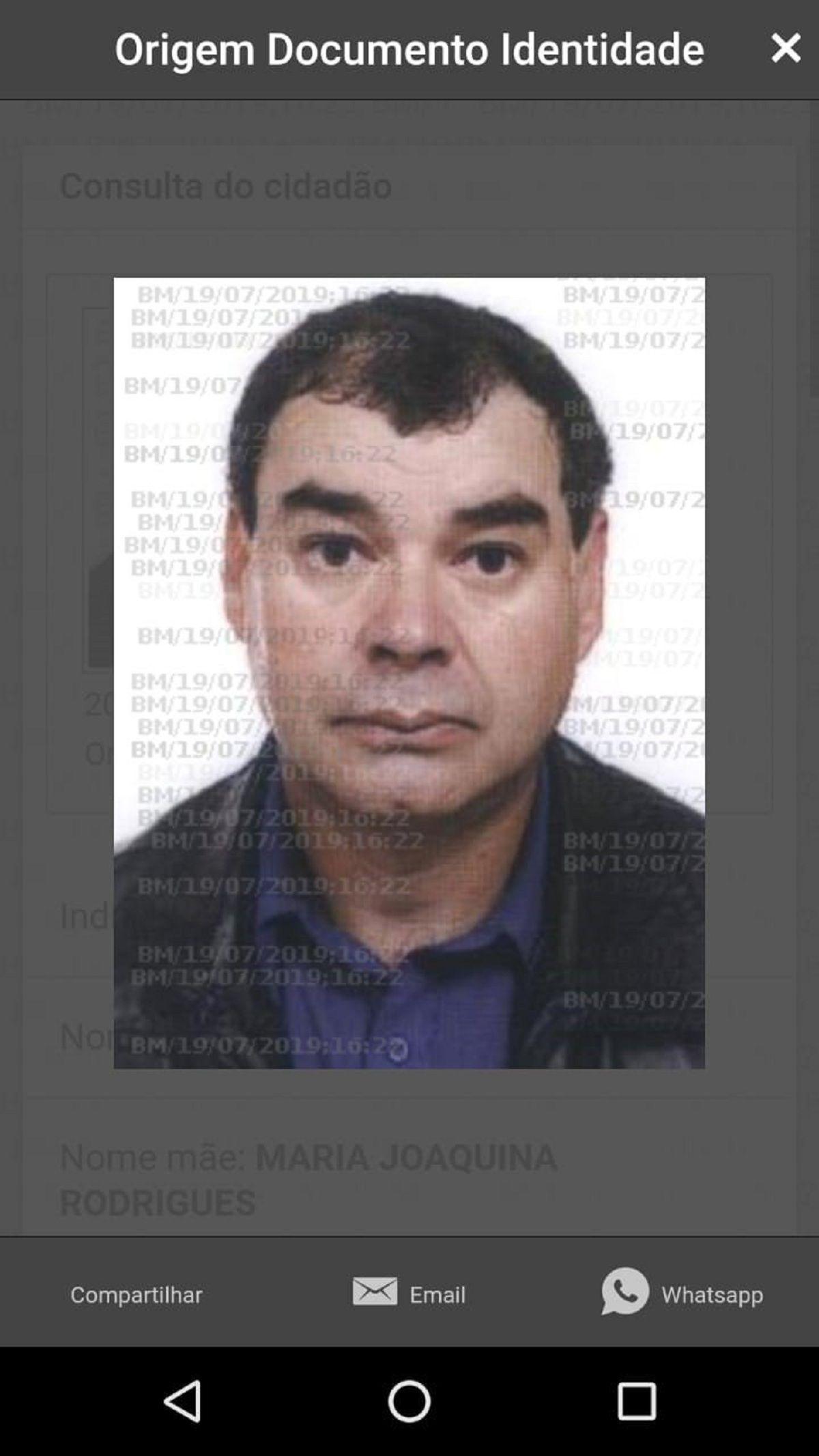 Asesinó a su esposa en Brasil, escapó y lo atraparon 19 años después en Misiones