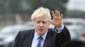 Al contrario de May, Boris Johnson quiere imponer un Brexit duro