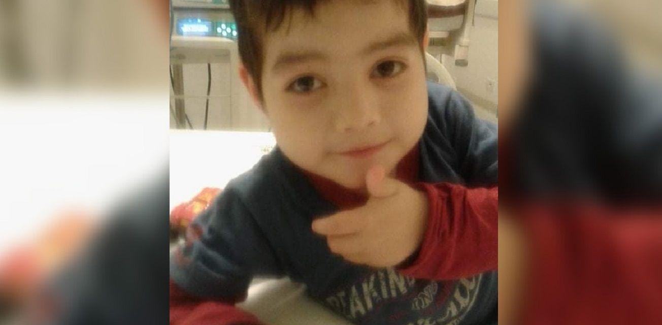 Un nene de 4 años necesita un trasplante urgente de corazón: Su estado empeoró