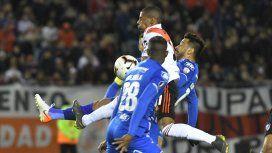 River se juega todo en Brasil ante Cruzeiro por el pase a cuartos de final