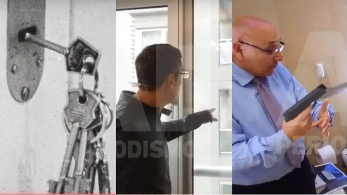 El departamento de Nisman: mitos y certezas sobre la muerte del fiscal