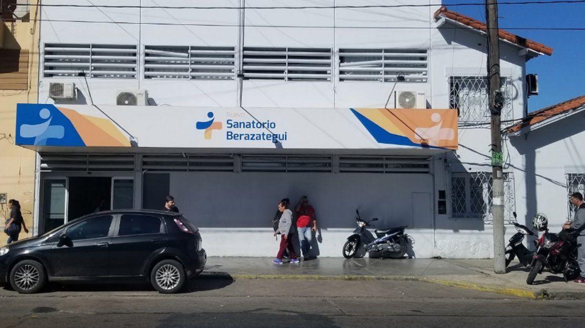 Berazategui: murió la jubilada a la que le habían amputado la pierna equivocada