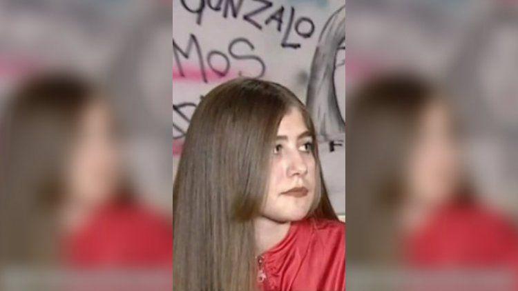 Rocío declarará ante la Justicia cuando esté lista