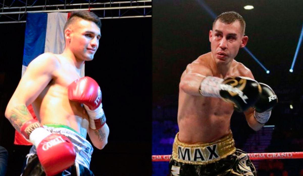 Boxeo: Santillán y Dadashev, dos muertes en menos de una semana