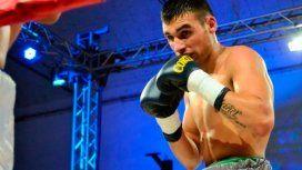 Conmoción en el boxeo: murió el santafesino Santillán luego de agonizar durante 4 días