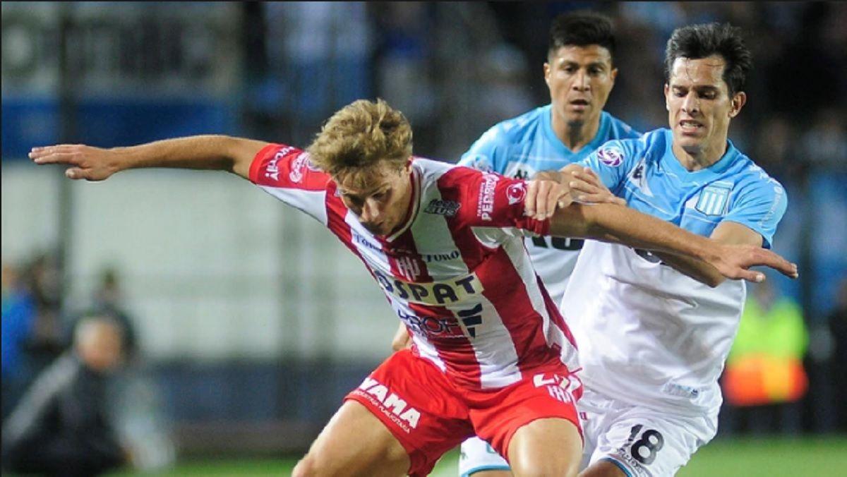 Racing vs Unión por la primera fecha de la Superliga: horario, formaciones y TV