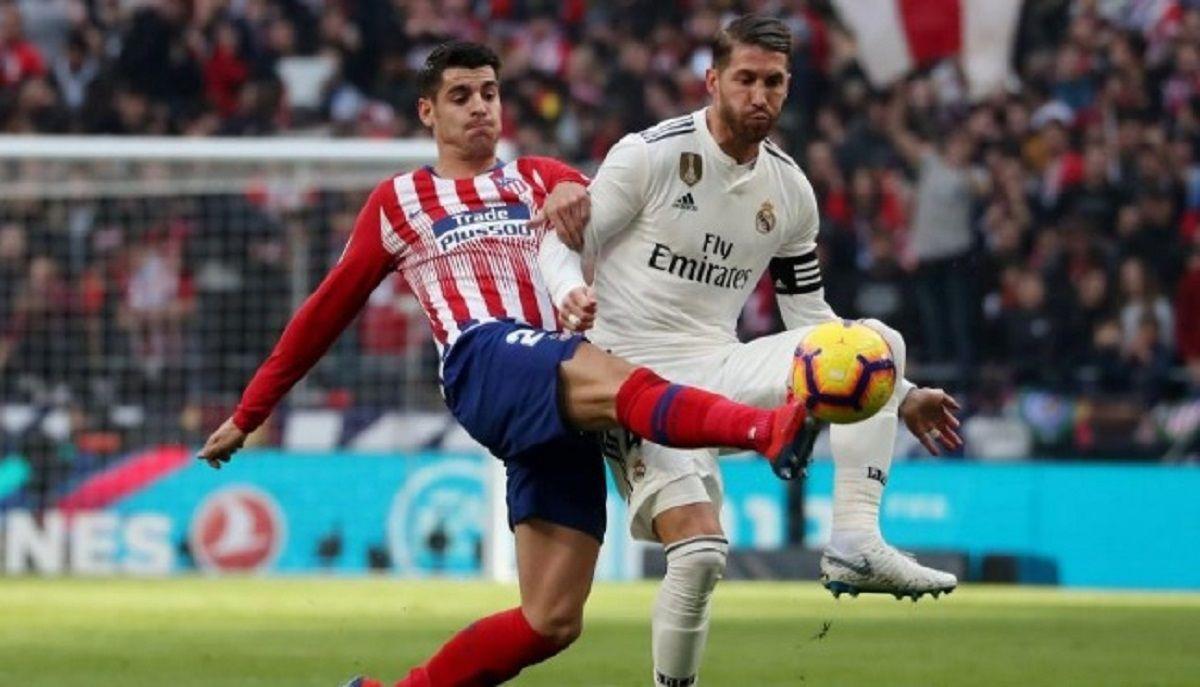 Real Madrid y Atlético de Madrid se miden en un derbi amistoso: horario y TV