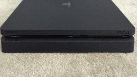 Se filtran imágenes de una supuesta nueva PlayStation 4