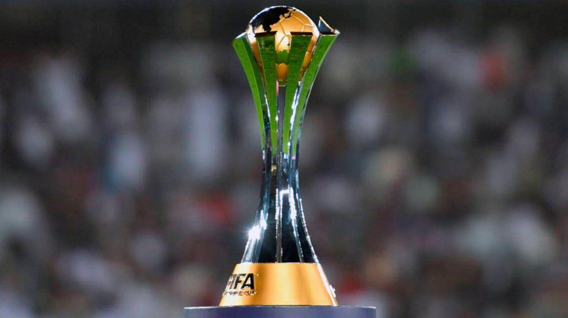 El Mundial de Clubes se jugará en Qatar entre el 11 y 21 de diciembre