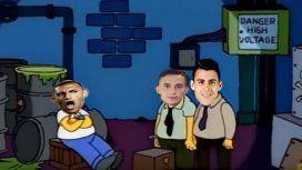 Los mejores memes por la llegada del italiano De Rossi a Boca