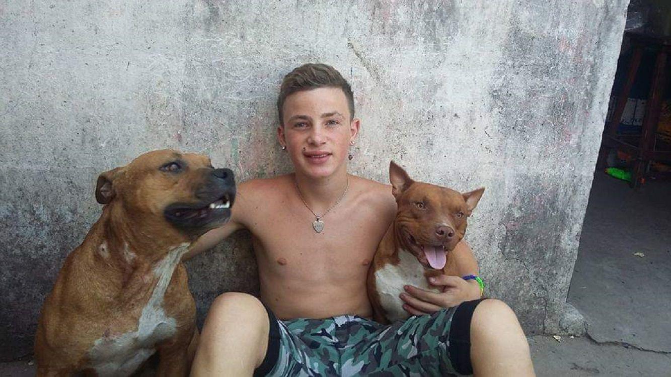 El audio del chofer que atropelló al joven de 17 años en Moreno: Ví una sombra que pasó corriendo