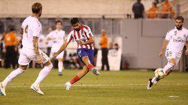 Histórica victoria del Atlético de Madrid de Simeone: le ganó 7 a 3 al Real Madrid