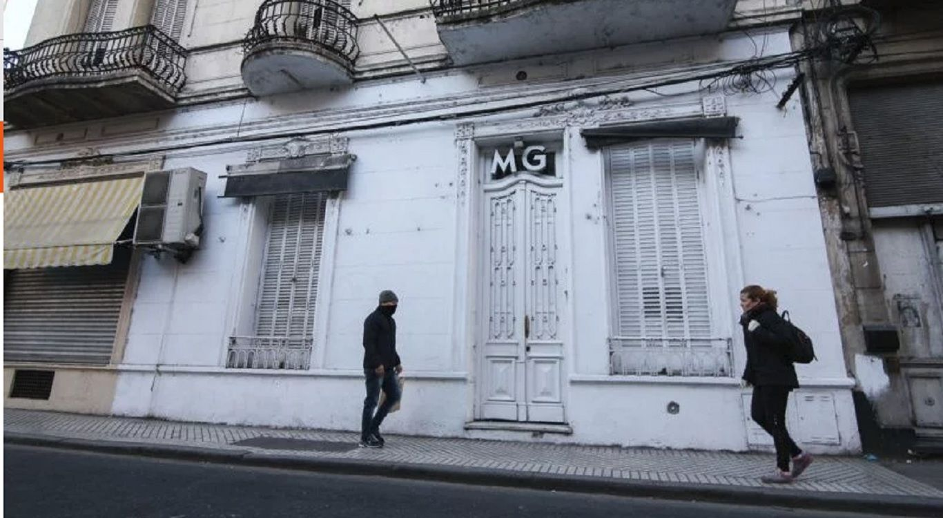 Gentileza Alan Monzón/Rosario3