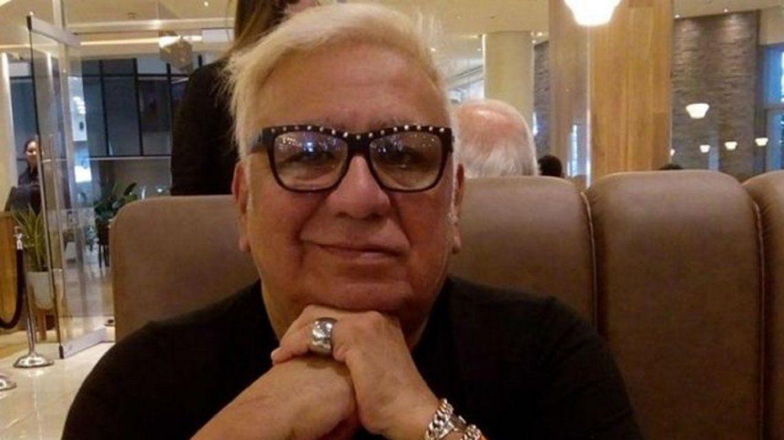 El acusado por el crimen de un conocido peluquero en Rosario fue a la audiencia con las zapatillas que le robó a la víctima