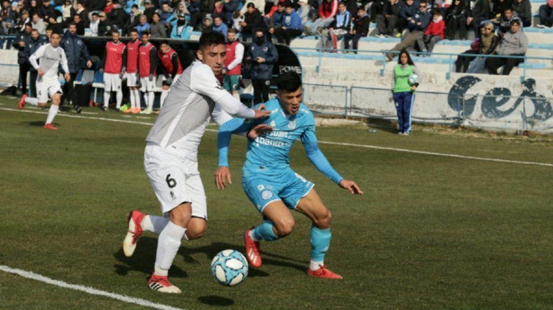 Sorpresa en la Copa Argentina: Belgrano quedó eliminado ante Real Pilar
