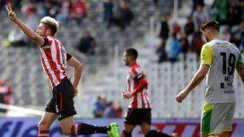Con polémica sobre el final por un gol anulado, Estudiantes venció a Aldosivi