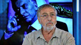 Luis Brandoni sobre los sin techo que ayudó River: Esa ficción yo no me la como