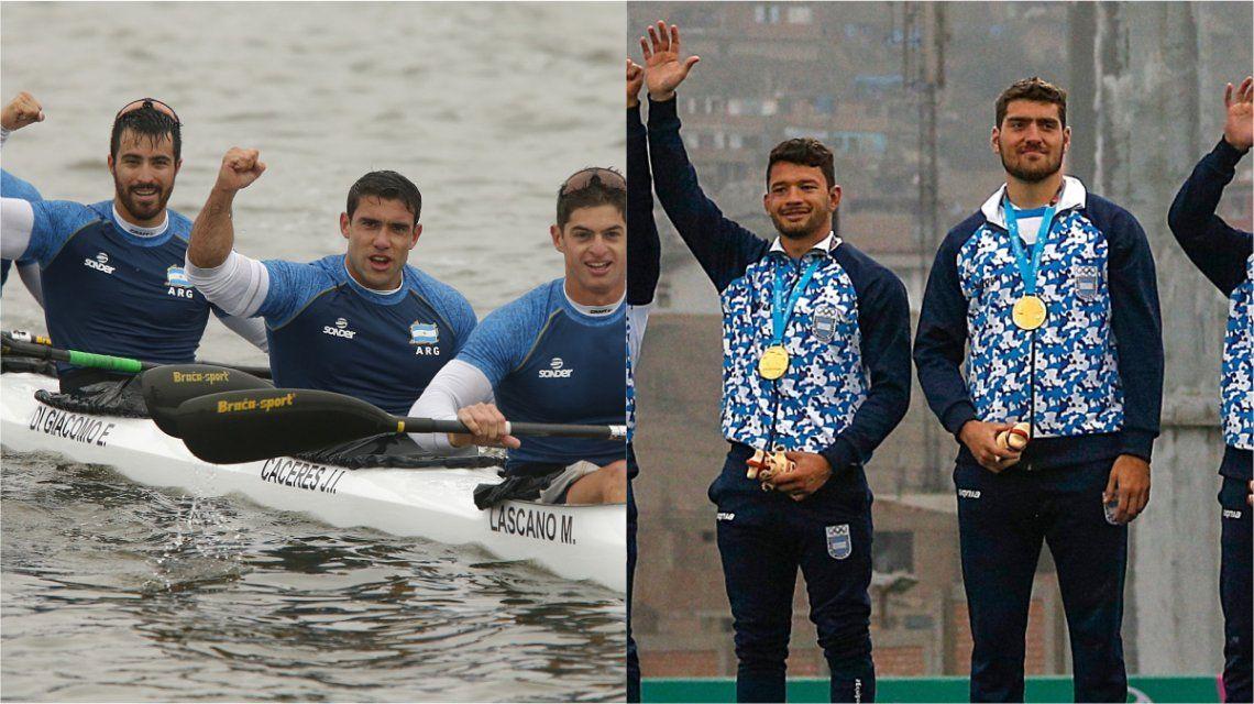 Se agranda el medallero: la Argentina suma nueve medallas en los Panamericanos