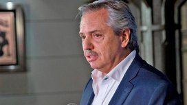 Alberto se reunió con el FMI y manifestó su preocupación por la fuga de capitales