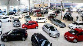 Se desplomaron las ventas de autos: cayeron 25% en lo que va de septiembre