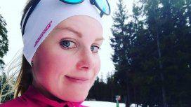 Estaba desnuda, sentada y atada a un sillón: el calvario de una atleta que logró escapar de un secuestro