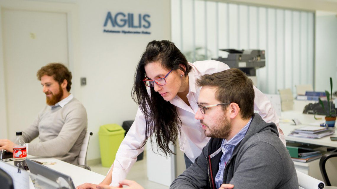 Agilis, la fintech para obtener un crédito con garantía online y a una tasa más baja