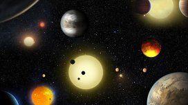 La NASA halló tres nuevos planetas que podrían albergar vida