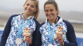 Otra gran jornada para la Argentina en los Panamericanos: suma 24 medallas