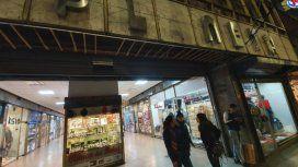 Una chica denunció que fue abusada en una galería de Córdoba: Si no gritaba no sé que hubiera pasado