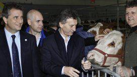 En medio de la campaña, Macri le devuelve el rango de ministerio a Agroindustria