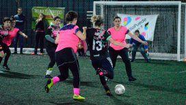 Foto: Facebook Lady Futbol