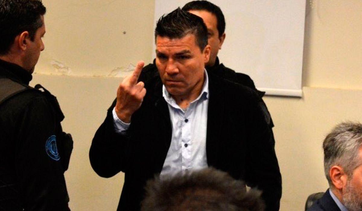 Condenaron a 18 años de prisión al ex boxeador Carlos Baldomir por abusar de su hija