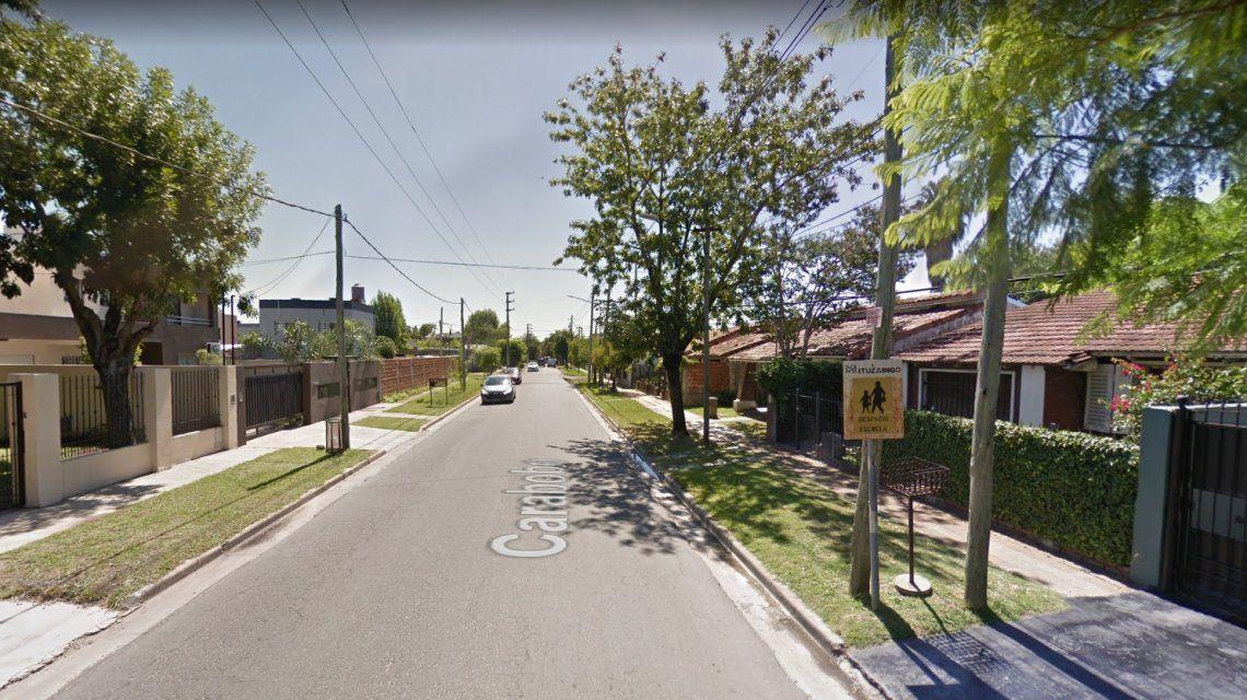Ataron a una mujer y su hija y desvalijaron una casa: se llevaron hasta el perro