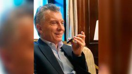 El consejo deMacri al argentino que ganó en el Fortnite: Todo llega cuando uno se prepara