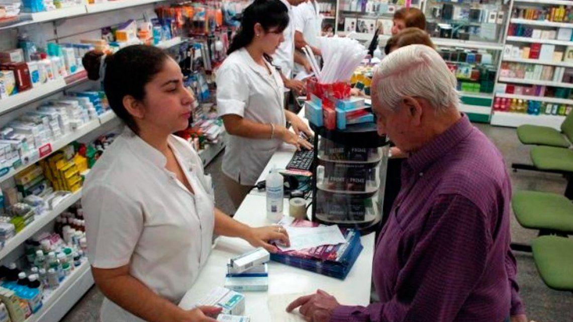 Los medicamentos sufrieron una inflación de hasta 100% en un año